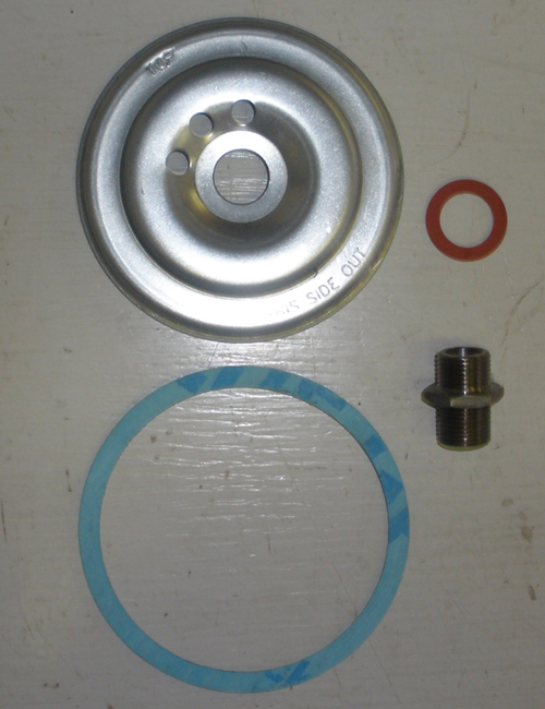 Sweptline Parts Parts
